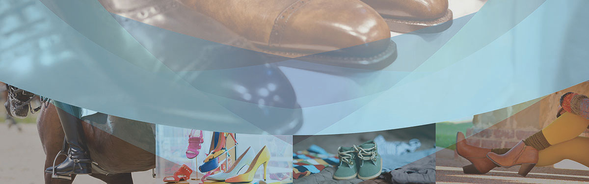 footwear industry software