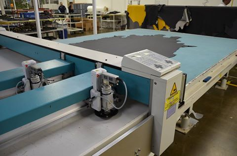 cutter HUMANTEC HLC 270/640
